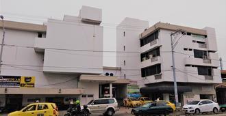 Hotel Canadiense - Barranquilla