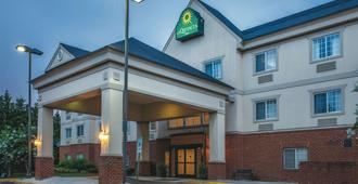 La Quinta Inn by Wyndham Richmond South - Richmond - Edificio