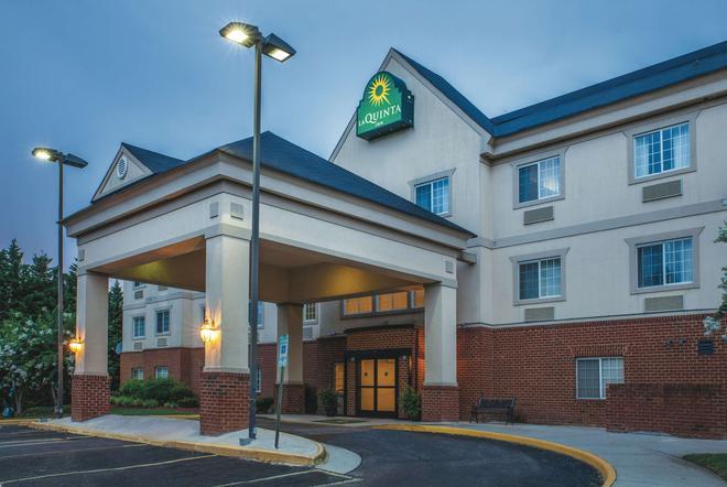 La Quinta Inn by Wyndham Richmond South - Richmond - Building