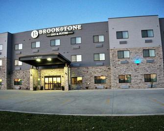 Brookstone Fort Dodge - Fort Dodge - Gebouw