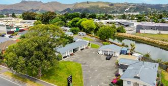 Arcadia Motel - Christchurch - Outdoor view