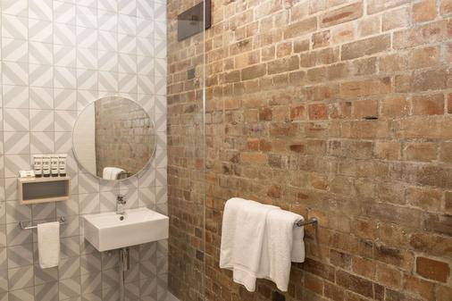 The Ultimo - Sydney - Bathroom