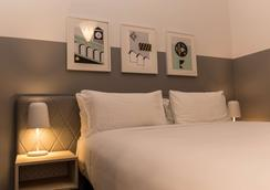 The Ultimo - Sydney - Bedroom