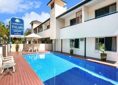 Cairns City Palms - Cairns - Piscine
