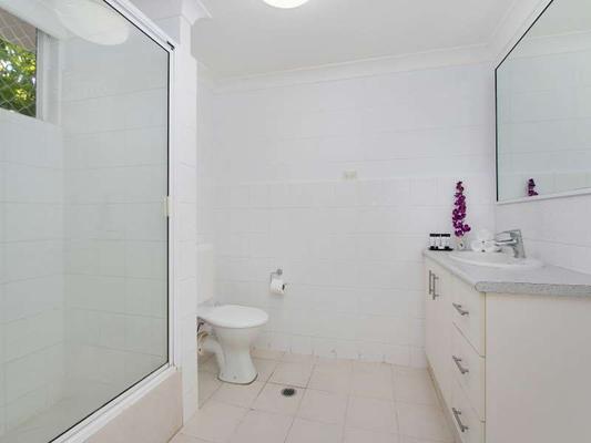 Cairns City Palms - Cairns - Bathroom