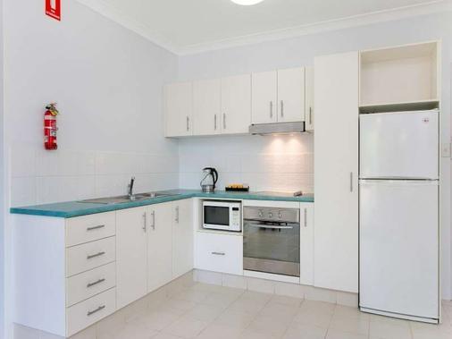 Cairns City Palms - Cairns - Kitchen