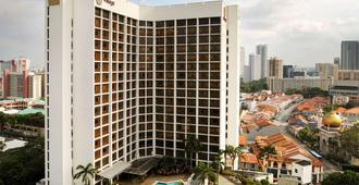 Village Hotel Bugis by Far East Hospitality (SG Clean) - Singapura - Edifício