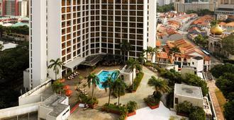新加坡悅樂武吉士酒店 - 新加坡