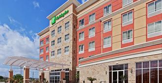 Holiday Inn Houston - Westchase - Houston - Building