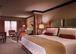 Ameristar Casino Hotel Kansas City - Kansas City - Phòng ngủ