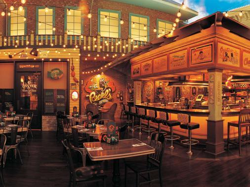 Ameristar Casino Hotel Kansas City - Kansas City - Bar