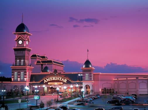 Ameristar Casino Hotel Kansas City - Kansas City - Điểm du lịch