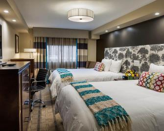 The Kenilworth - Kenilworth - Bedroom
