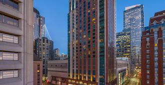 Grand Hyatt Seattle - Seattle - Bina