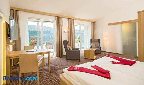 Brugger' S Hotelpark Am See - Titisee-Neustadt - Bedroom