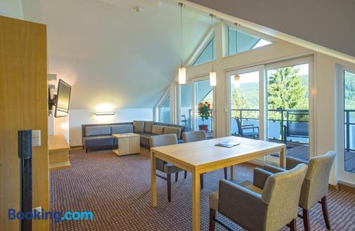 Brugger' S Hotelpark Am See - Titisee-Neustadt - Balcony