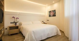 Hotel Palacio De Aiete - San Sebastian - Quarto