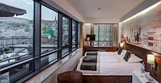 Hotel President Sarajevo - Sarajevo - Soverom