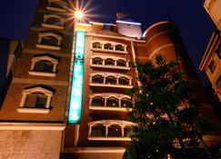 Majesty Hotel - Taoyuan - Edifício