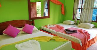 Hotel Tortuguero Natural - Tortuguero - Habitación