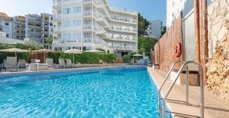 Hotel Playas del Rey - Santa Ponsa - Pool