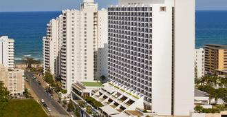 Mantra On View Hotel - Surfers Paradise - Edificio