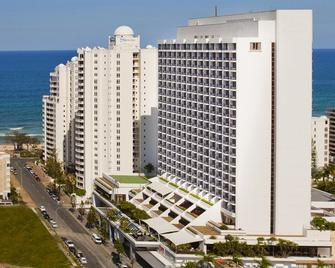 Mantra On View Hotel - Surfers Paradise - Κτίριο