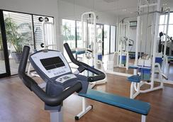 Mantra on View Hotel - Surfers Paradise - Gym