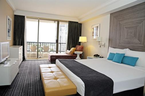 Mantra on View Surfers Paradise - Surfers Paradise - Bedroom