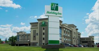Holiday Inn Calgary-Airport - Calgary - Building
