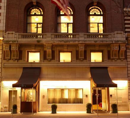 City Club Hotel - New York - Toà nhà