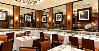 City Club Hotel - New York - Restaurant