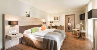 Althoff Hotel Fürstenhof Celle - Celle - Bedroom