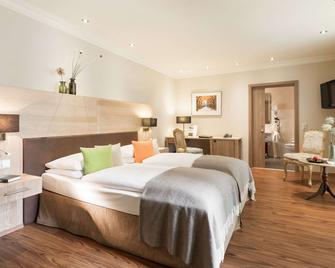 Althoff Hotel Fürstenhof Celle - Celle - Schlafzimmer