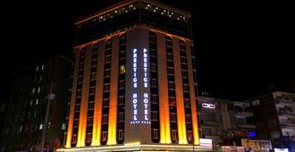 Prestige Hotel - Diyarbakır