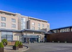 Manor West Hotel & Leisure Club - Tralee - Building