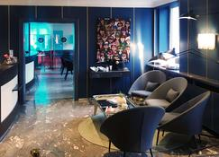 Arthotel Ana Flair - Nördlingen - Lobby