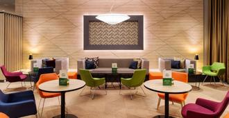 Holiday Inn Frankfurt Airport - Франкфурт-на-Майне - Лаундж