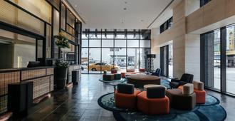 Greet Inn - Kaohsiung - Lobby