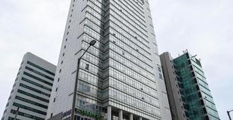 Haeundae Seacloud Hotel Residence - Busán - Edificio