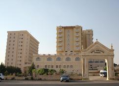 Yay Grand Hotel - Mardin - Edifício