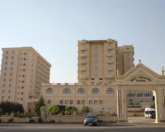 Yay Grand Hotel - Mardin - Building