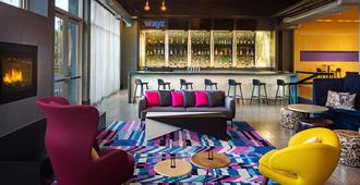 Aloft Tempe - Tempe - Lounge