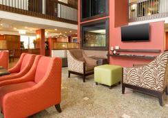 Drury Inn & Suites Charlotte University Place - Charlotte - Lobby