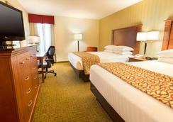 Drury Inn & Suites Charlotte University Place - Charlotte - Bedroom