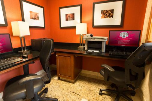 Drury Inn & Suites Charlotte University Place - Charlotte - Business centre