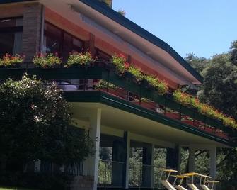 Hotel Parco Della Fonte - Vallio Terme - Building