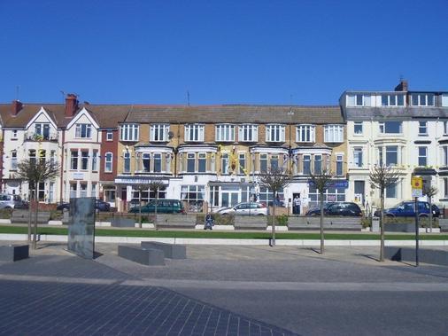 Yorkies Guest House - Bridlington - Edificio