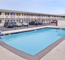 Motel 6 Salem - Expo Center