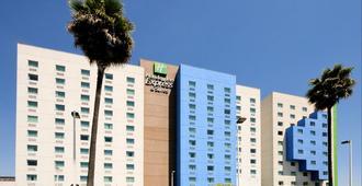 Holiday Inn Express & Suites Toluca Zona Aeropuerto - טולוקה